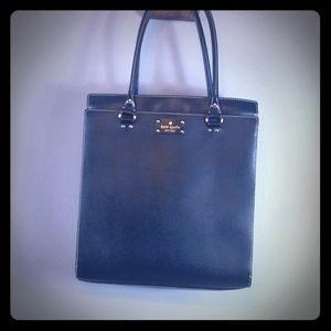 Kate Spade portfolio bag